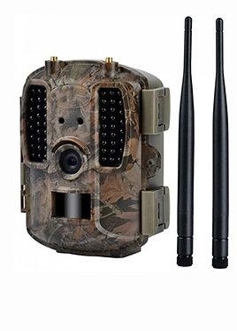 Fototrappola T1400 PRO 4G-GPS - INVIO VIDEO