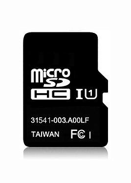 Memoria Micro SD per Fototrappole