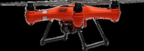 Drone Pesca Sport - SD3 Professionale