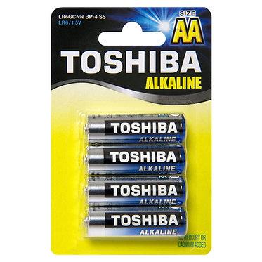 Batterie Fototrappola