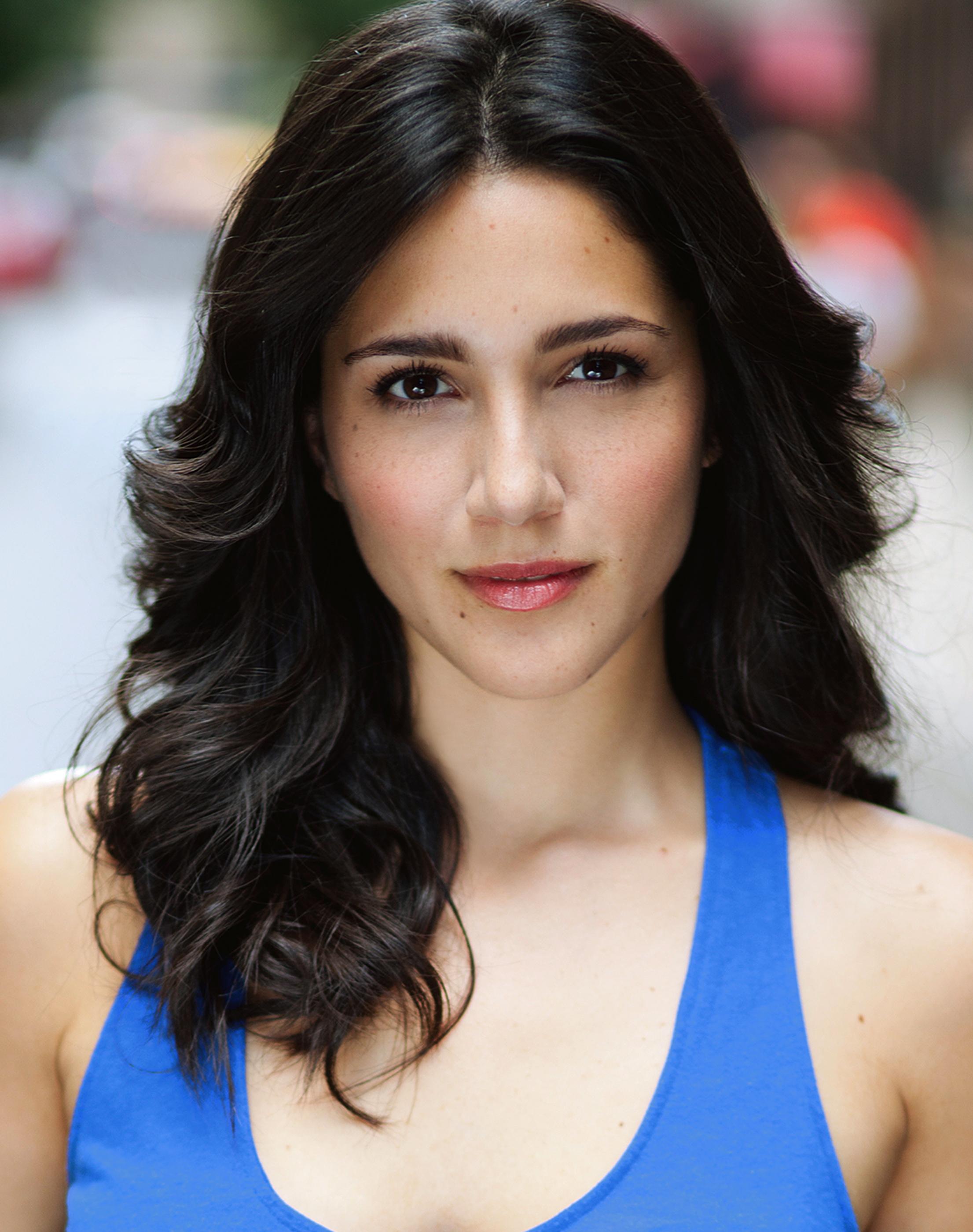 Samantha Massell