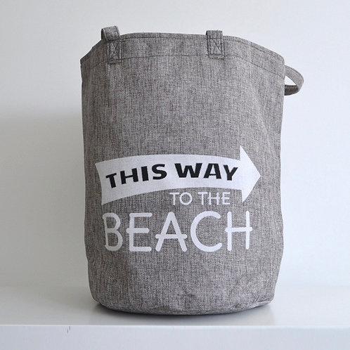 Cesto Beach