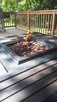 Firetable