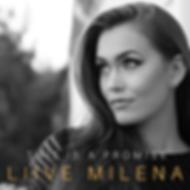 Liive Milena Album Cover.png