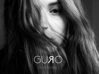 GURO's 'Du har mæ' OUT NOW!