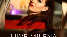 """Liive Milena """"100 Kinds of Love"""" 21.09"""