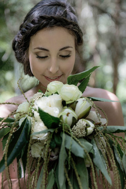 Summer Fresh Bride