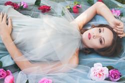 Romantic Bridal Shoot