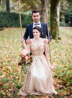 Romantic Styled Wedding