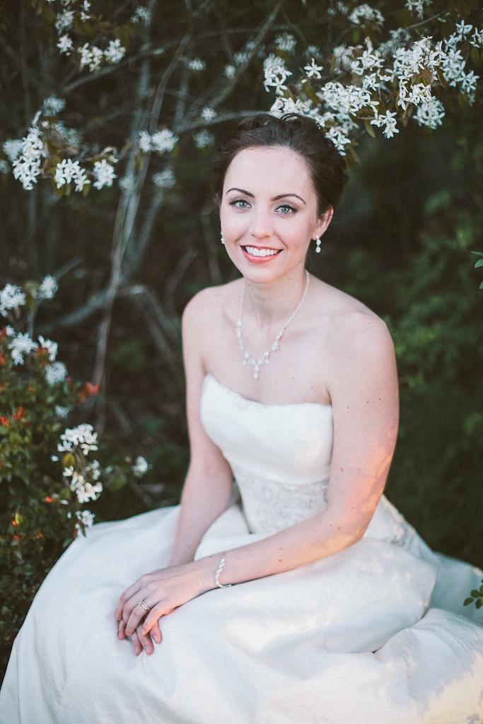 Spring Bride
