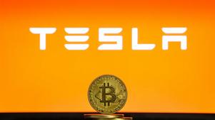 Tesla's Big Bet on Bitcoin