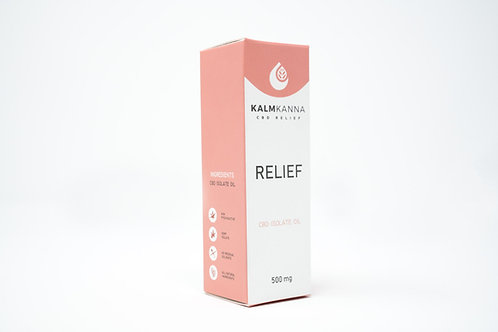 RELIEF 500mg Droppers