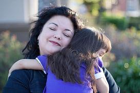 Cecilia with Hug.jpg