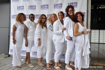 8th Annual Women's Pride in the Pines Raises Over $125,000
