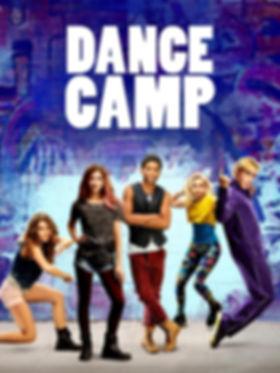Senior Dance Camp