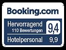 Booking.com, Bewertung Haus Christiane,