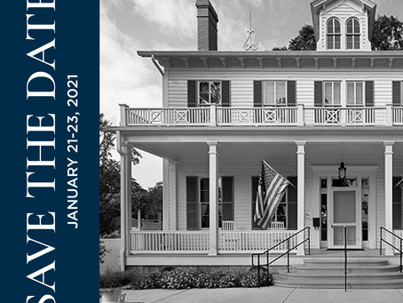 Save the Date: TLHA Annual Conference Jan 21-23, 2022