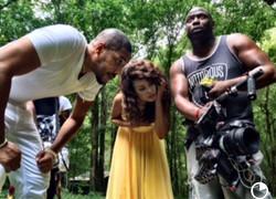 BTS - Lyfe Jennings /Demetria video