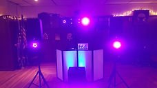 BluesilverAudio - Sweet 16 Glow Party
