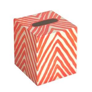 ZebraTissue Box