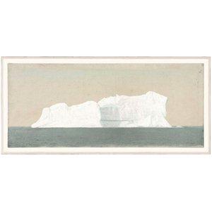 Iceberg Motif