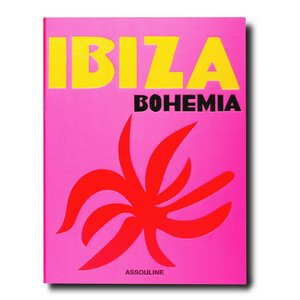 Ibiza Coffee Table Book