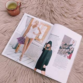 NOCHEÉ VIDA featured in Milan Fashion We