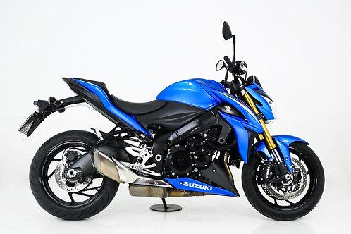 Suzuki GSX-S 1000ABS 2016