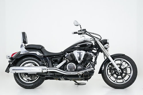 Yamaha XVS 950 Midinight Star 2012