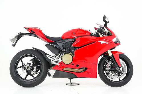 Ducati 1299 Panigale ABS 2018