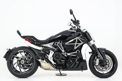 Ducati X Diavel S 2018
