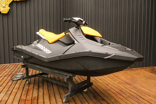 Sea Doo Spark 2UP 60 2020