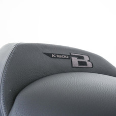 BMW K 1600 Bagger Banco