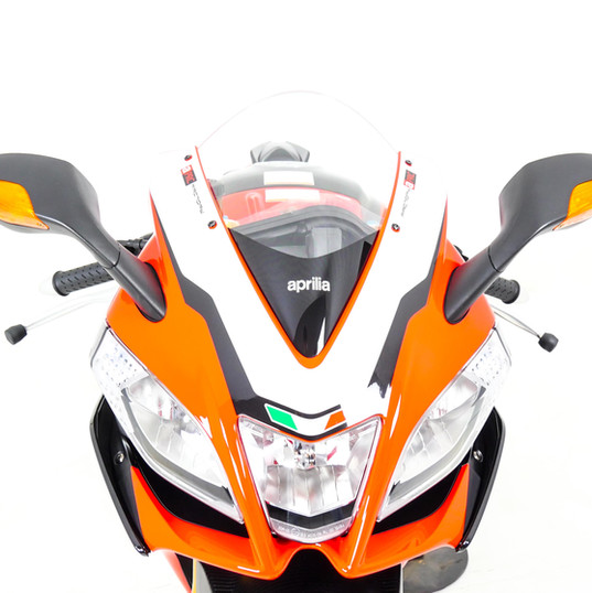 Aprilia RSV4 carenagem