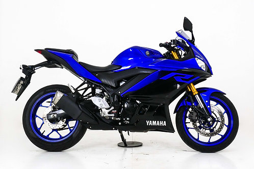 Yamaha YZF-R3 321 2020