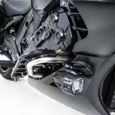 BMW K 1600 Bagger pedaleiras