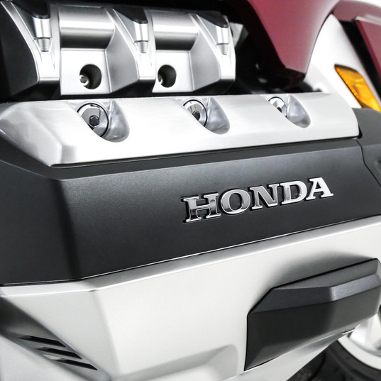 Honda Gold Wing Tour