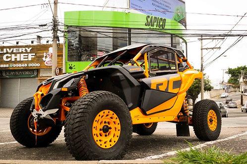 Can-Am Maverick X3 XRC Turbo RR 2020