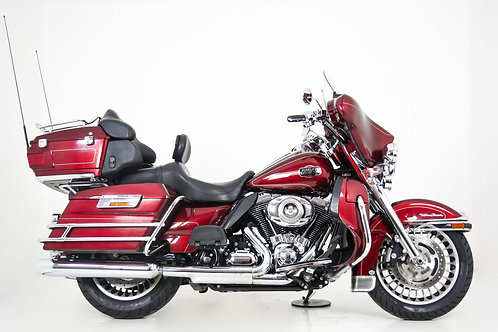 Harley Davidson Electra Glide Ultra Classic 2010