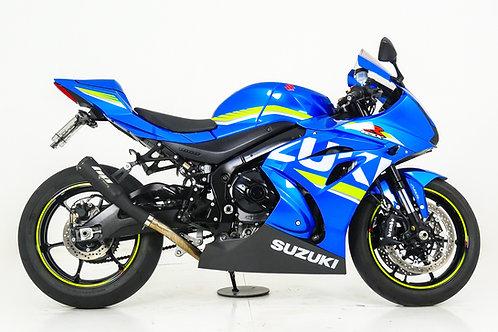 Suzuki GSX-R 1000 A 2019
