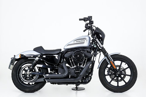 Harley-Davidson XL 1200 NS Iron 2020