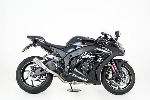 Kawasaki Ninja ZX-10 RR 2018