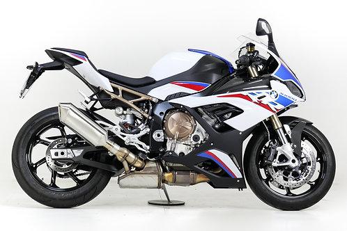 BMW S 1000 RR M CARBON 2021