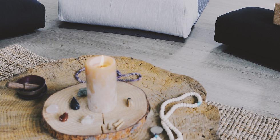 Seasonal Practices of Willd - Fall Equinox Gathering