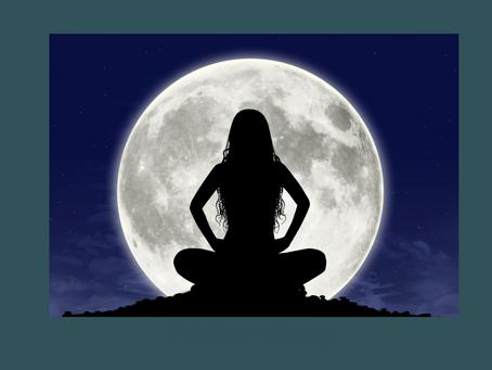 Full Moon Musings . . .