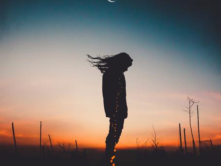 New Moon Musings...