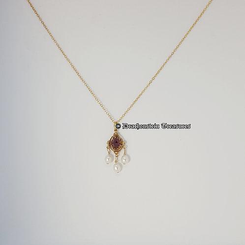 Garnet Jewel