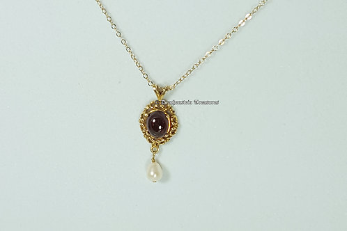 Ladies Jewel Pendant