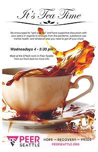 Tea Time Poster Copy