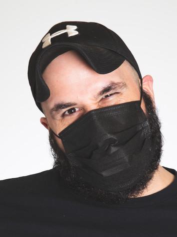 Masked Rivet